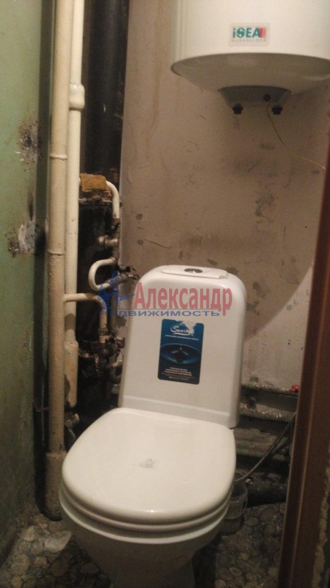2-комнатная квартира (55м2) в аренду по адресу Просвещения просп., 87— фото 7 из 7