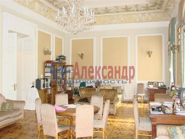 2-комнатная квартира (140м2) в аренду по адресу Итальянская ул., 6— фото 2 из 7