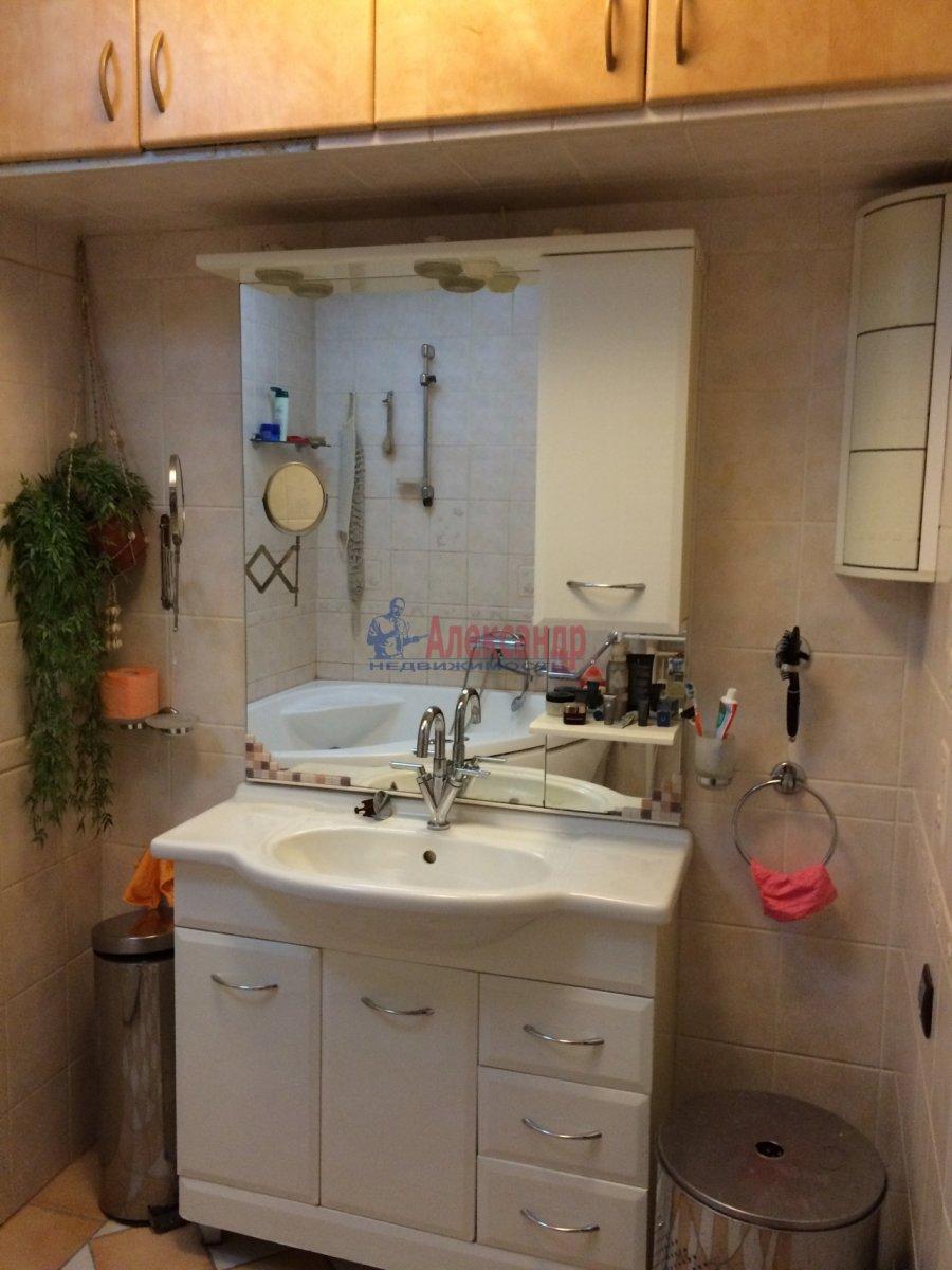 4-комнатная квартира (150м2) в аренду по адресу Кузнецовская ул., 48— фото 15 из 21