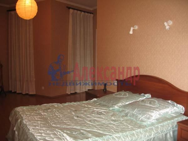 2-комнатная квартира (100м2) в аренду по адресу Жуковского ул., 57— фото 5 из 7