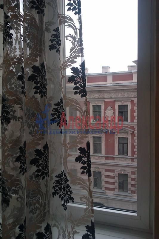 1-комнатная квартира (50м2) в аренду по адресу Загородный пр., 39— фото 6 из 8