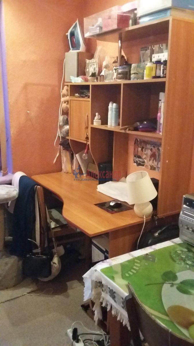 Комната в 4-комнатной квартире (100м2) в аренду по адресу Гаванская ул., 49— фото 7 из 7