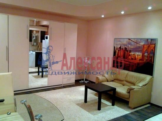 1-комнатная квартира (30м2) в аренду по адресу Гороховая ул., 28— фото 2 из 7