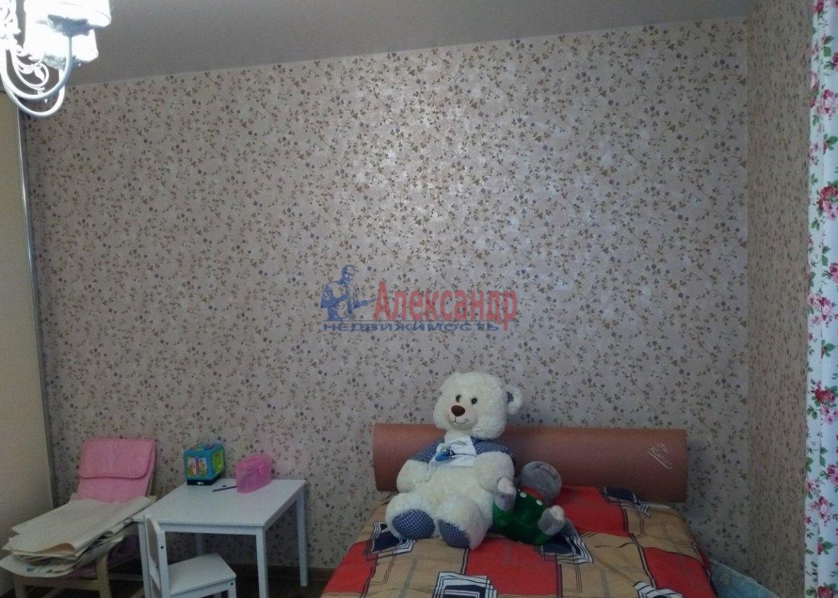 1-комнатная квартира (53м2) в аренду по адресу Российский пр., 14— фото 6 из 7