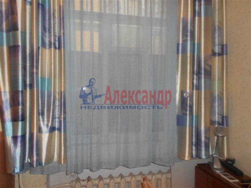 1-комнатная квартира (33м2) в аренду по адресу Малая Балканская ул., 26— фото 8 из 8