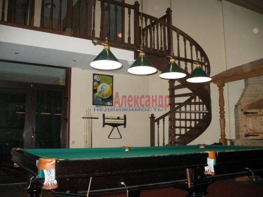 Дом (990м2) в аренду — фото 9 из 13