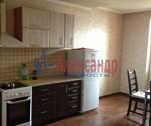 2-комнатная квартира (54м2) в аренду по адресу Ленинский пр., 135— фото 1 из 5