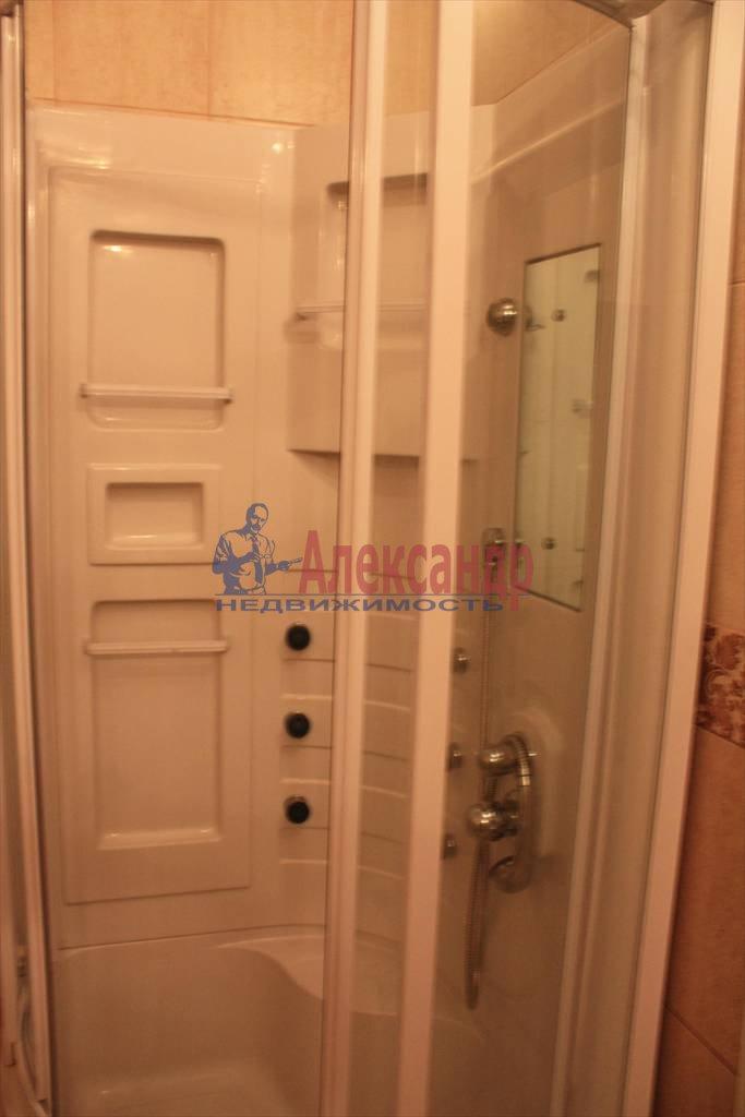 3-комнатная квартира (160м2) в аренду по адресу Беринга ул., 25— фото 5 из 5