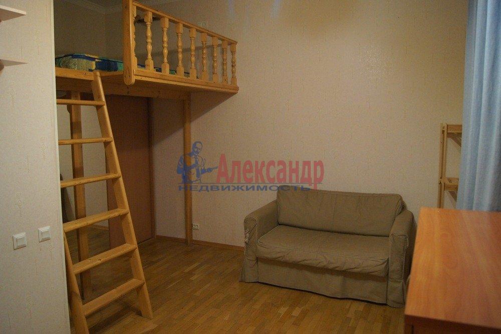 1-комнатная квартира (38м2) в аренду по адресу 7 Красноармейская ул.— фото 2 из 3