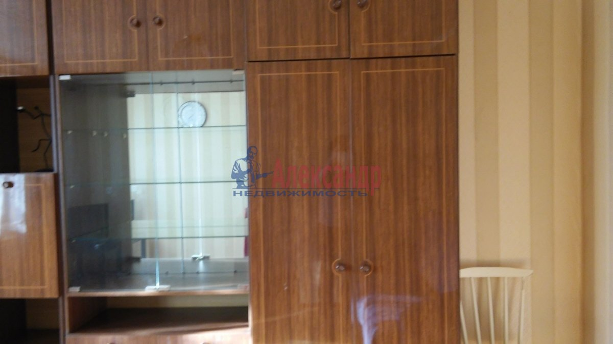 1-комнатная квартира (34м2) в аренду по адресу Крыленко ул., 43— фото 7 из 18