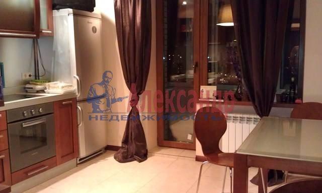 1-комнатная квартира (45м2) в аренду по адресу Турку ул., 1— фото 6 из 7
