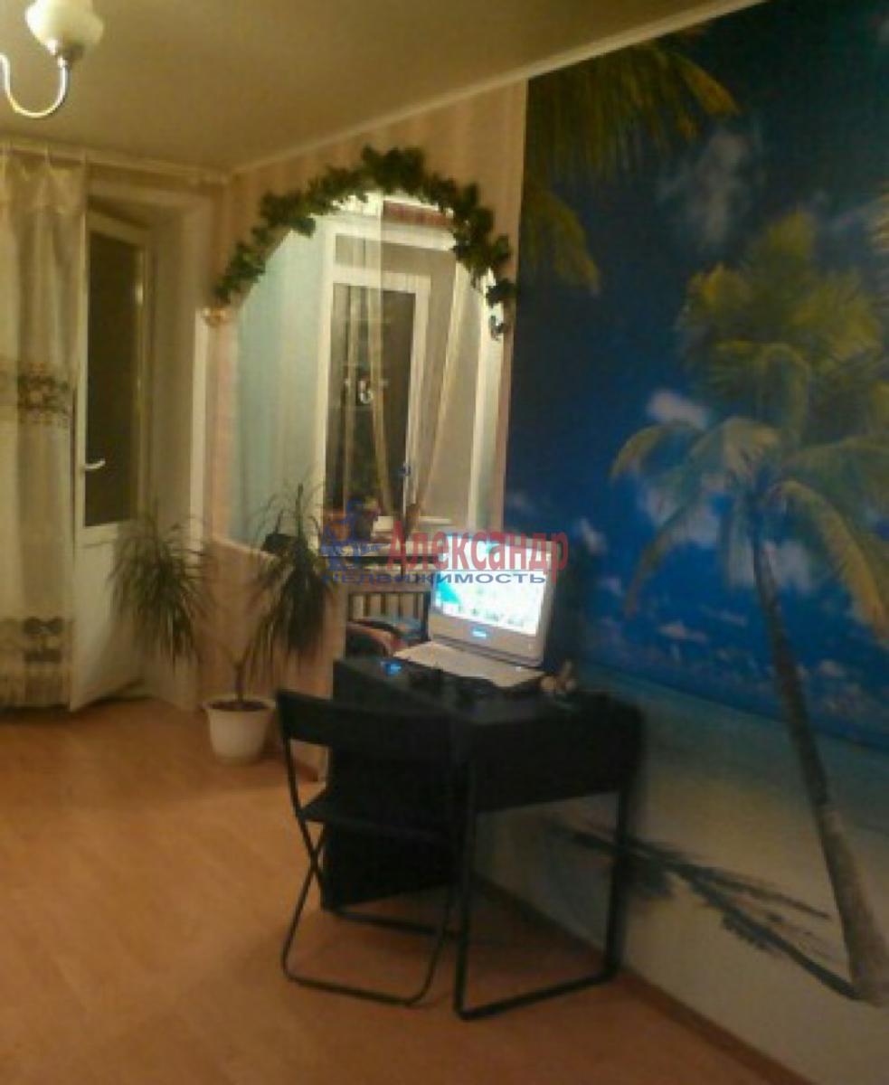 1-комнатная квартира (36м2) в аренду по адресу Счастливая ул., 15— фото 3 из 4
