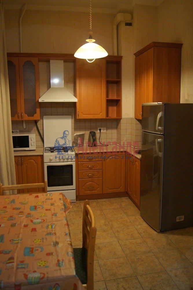 1-комнатная квартира (38м2) в аренду по адресу 7 Красноармейская ул.— фото 1 из 3