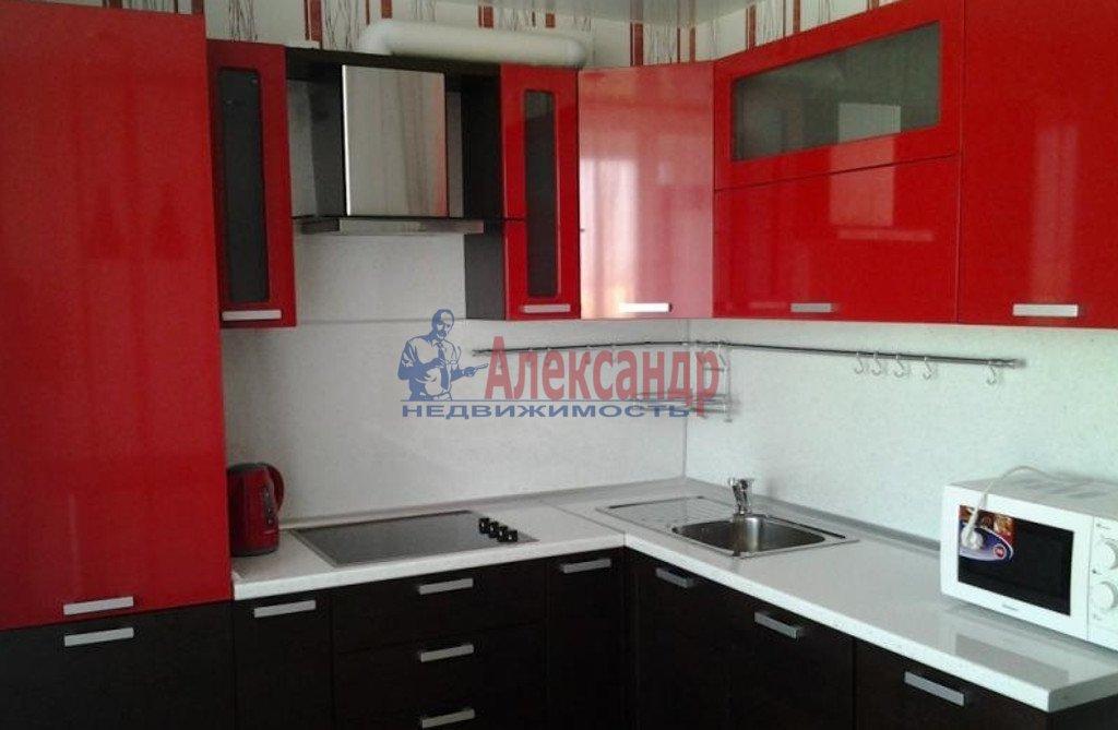 2-комнатная квартира (65м2) в аренду по адресу Бухарестская ул., 118— фото 3 из 3