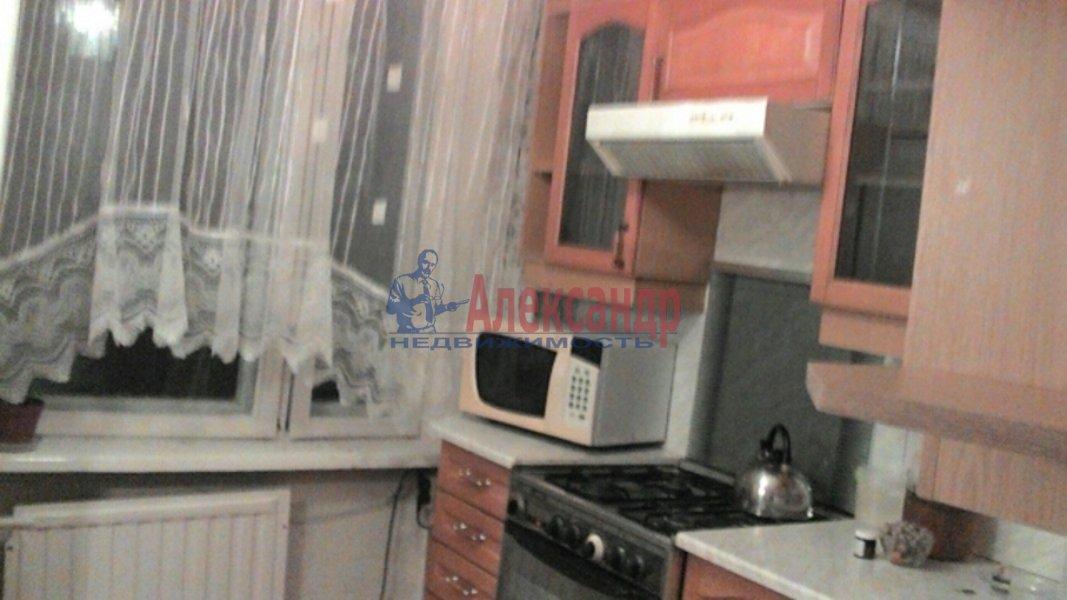 1-комнатная квартира (35м2) в аренду по адресу Энгельса пр., 151— фото 2 из 3