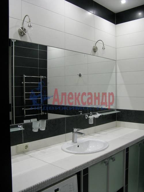 2-комнатная квартира (75м2) в аренду по адресу Волховский пер., 4— фото 13 из 16