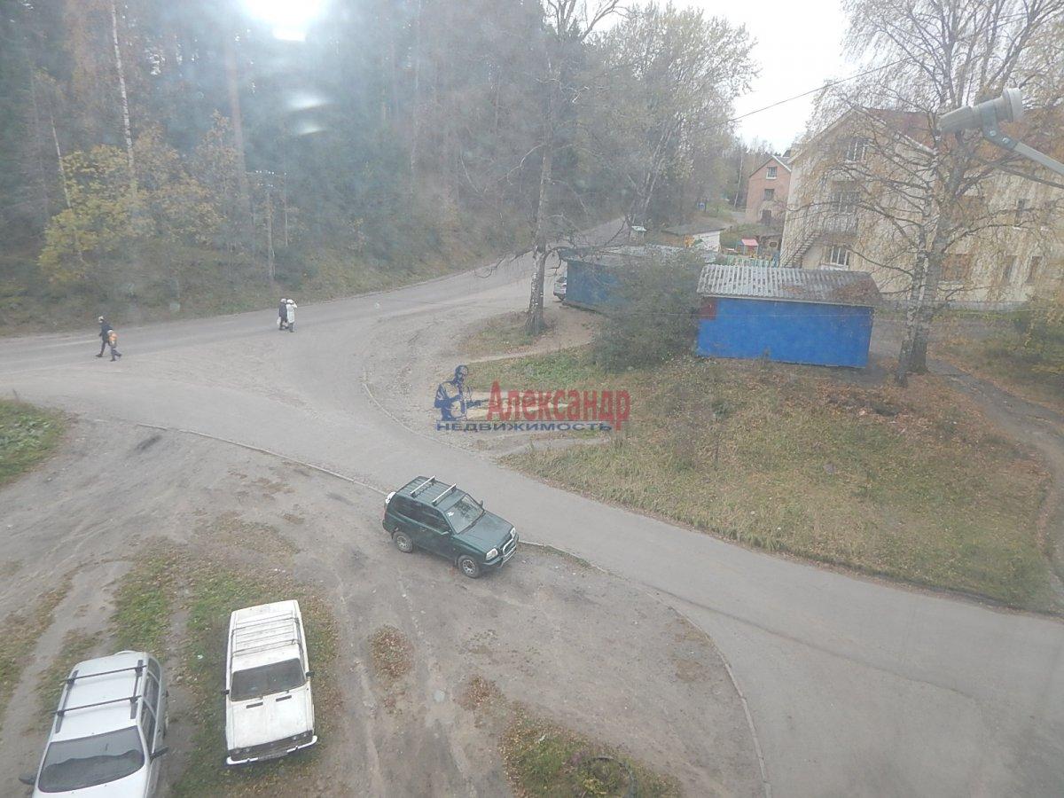 2-комнатная квартира (48м2) в аренду по адресу Лахденпохья г., Трубачева ул.— фото 6 из 20