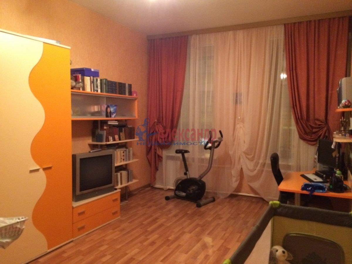 2-комнатная квартира (56м2) в аренду по адресу Яхтенная ул., 9— фото 3 из 4