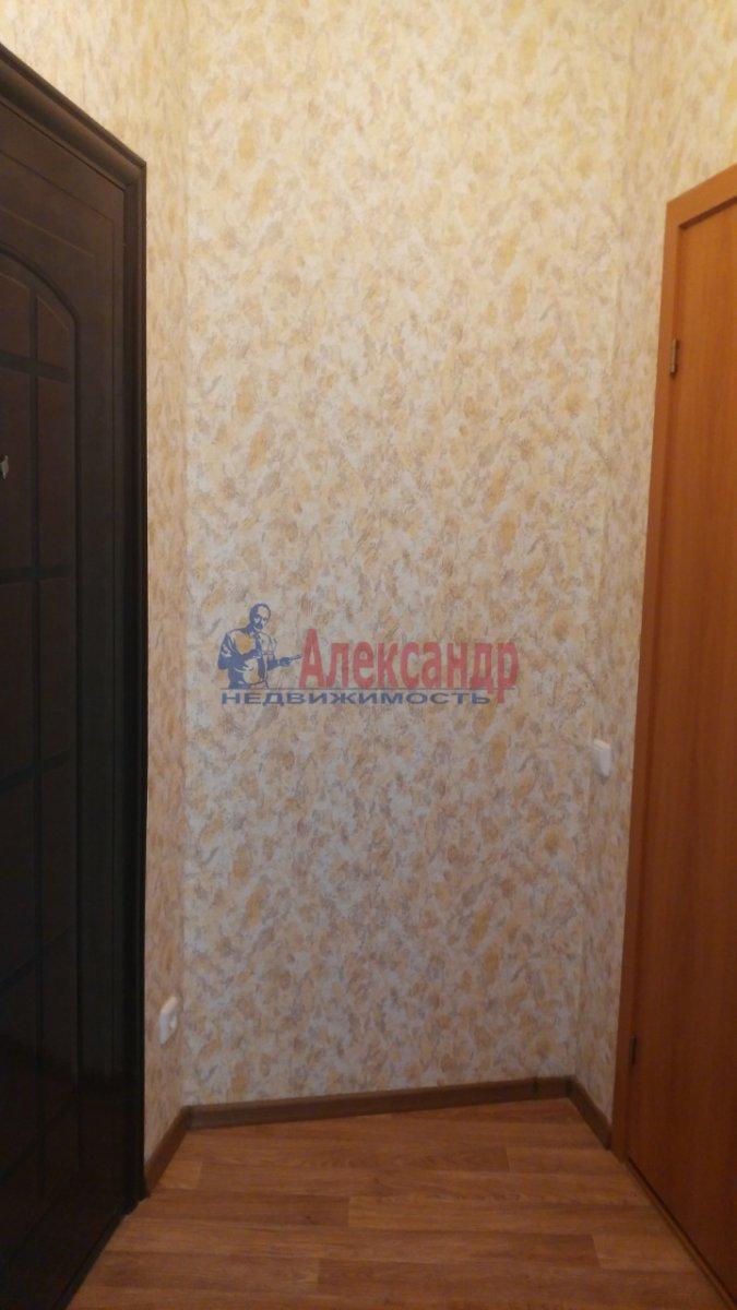 Студия (27м2) в аренду — фото 9 из 11