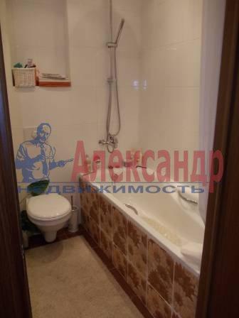 1-комнатная квартира (38м2) в аренду по адресу 2 Муринский пр., 51— фото 4 из 6