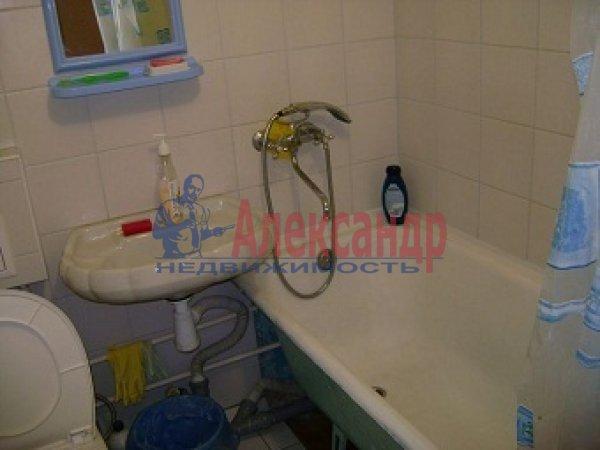1-комнатная квартира (35м2) в аренду по адресу Канала Грибоедова наб., 5— фото 3 из 3