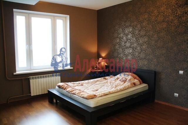 3-комнатная квартира (130м2) в аренду по адресу Тореза пр., 112— фото 8 из 9