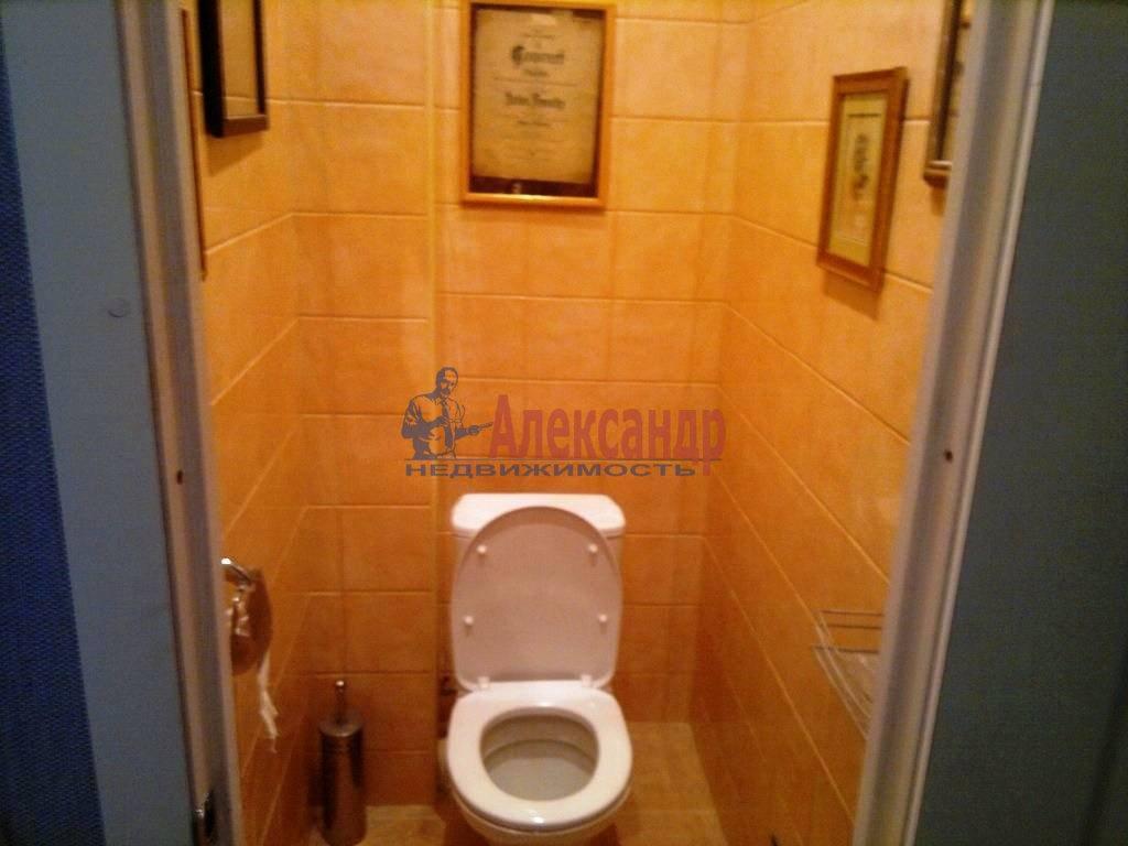2-комнатная квартира (60м2) в аренду по адресу Гагаринская ул., 13— фото 6 из 10