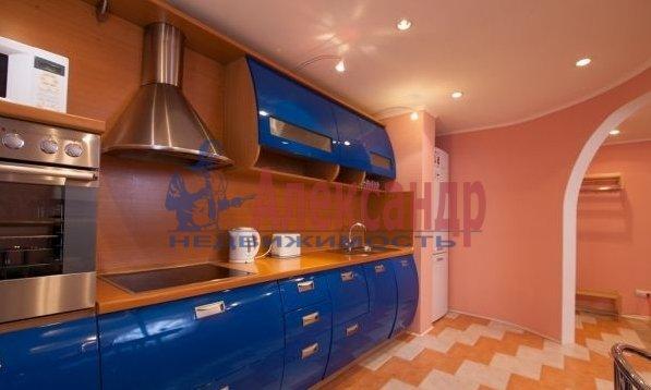3-комнатная квартира (84м2) в аренду по адресу Бассейная ул., 10— фото 3 из 10