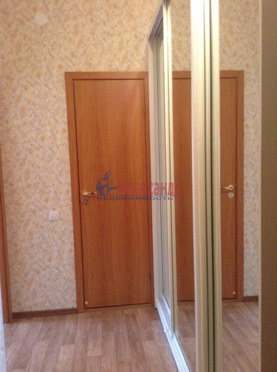 1-комнатная квартира (27м2) в аренду по адресу Петергоф г., Парковая ул., 22— фото 3 из 5