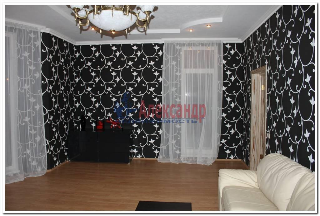 Дом (350м2) в аренду — фото 3 из 12