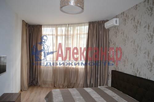 1-комнатная квартира (56м2) в аренду по адресу Вознесенский пр., 20— фото 3 из 7