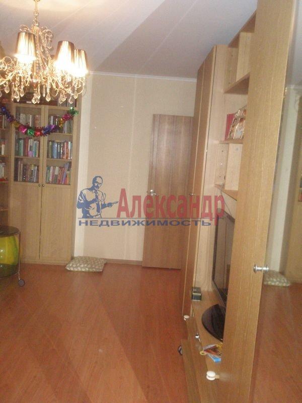 1-комнатная квартира (40м2) в аренду по адресу Алтайская ул., 11— фото 4 из 7