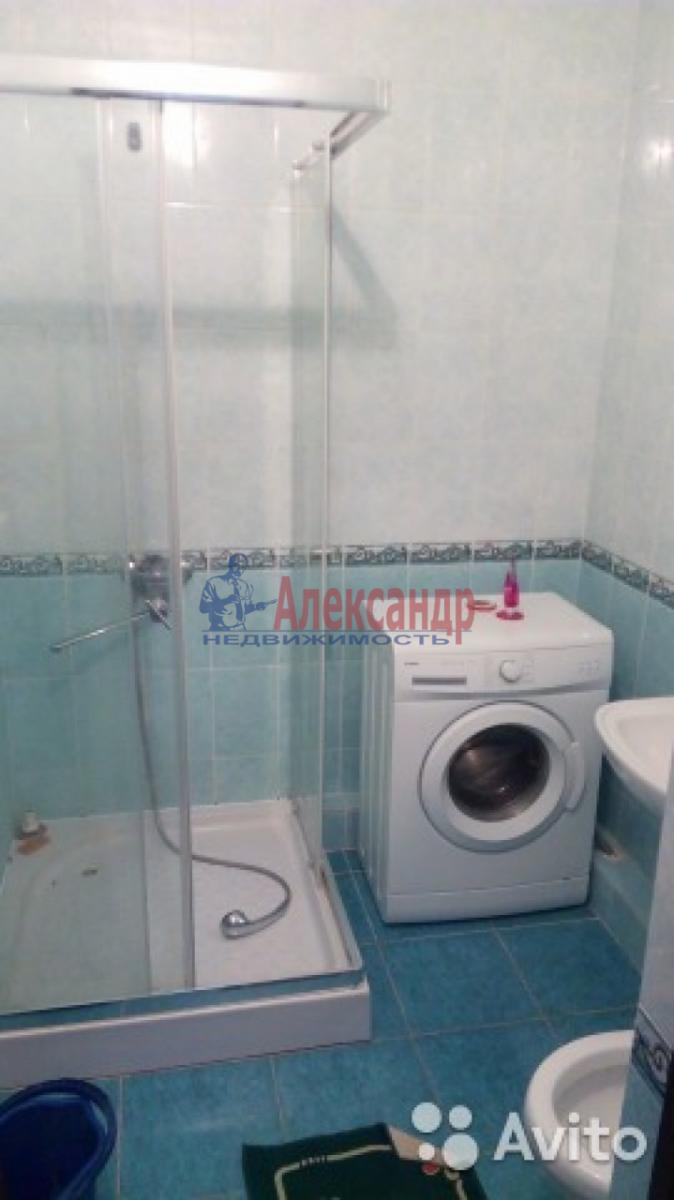 1-комнатная квартира (33м2) в аренду по адресу Пулковское шос., 38— фото 5 из 5