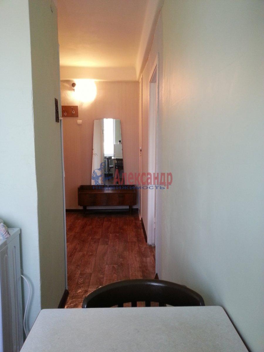 1-комнатная квартира (33м2) в аренду по адресу Космонавтов пр., 48— фото 11 из 14