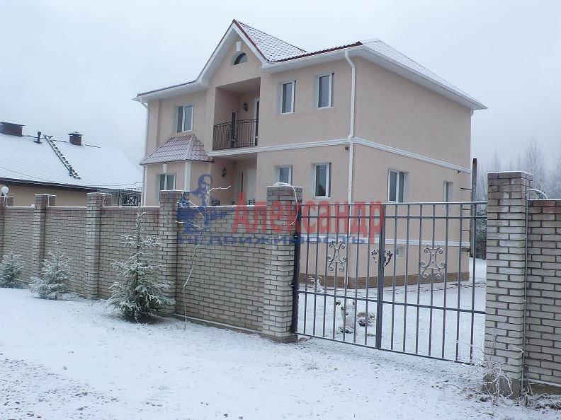 Дом (350м2) в аренду — фото 14 из 14