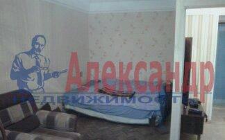 1-комнатная квартира (32м2) в аренду по адресу Карпинского ул., 34— фото 2 из 3