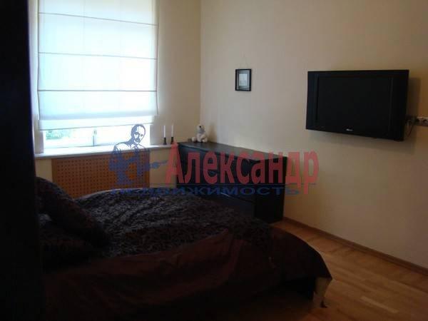 3-комнатная квартира (70м2) в аренду по адресу Московский просп., 192— фото 5 из 9
