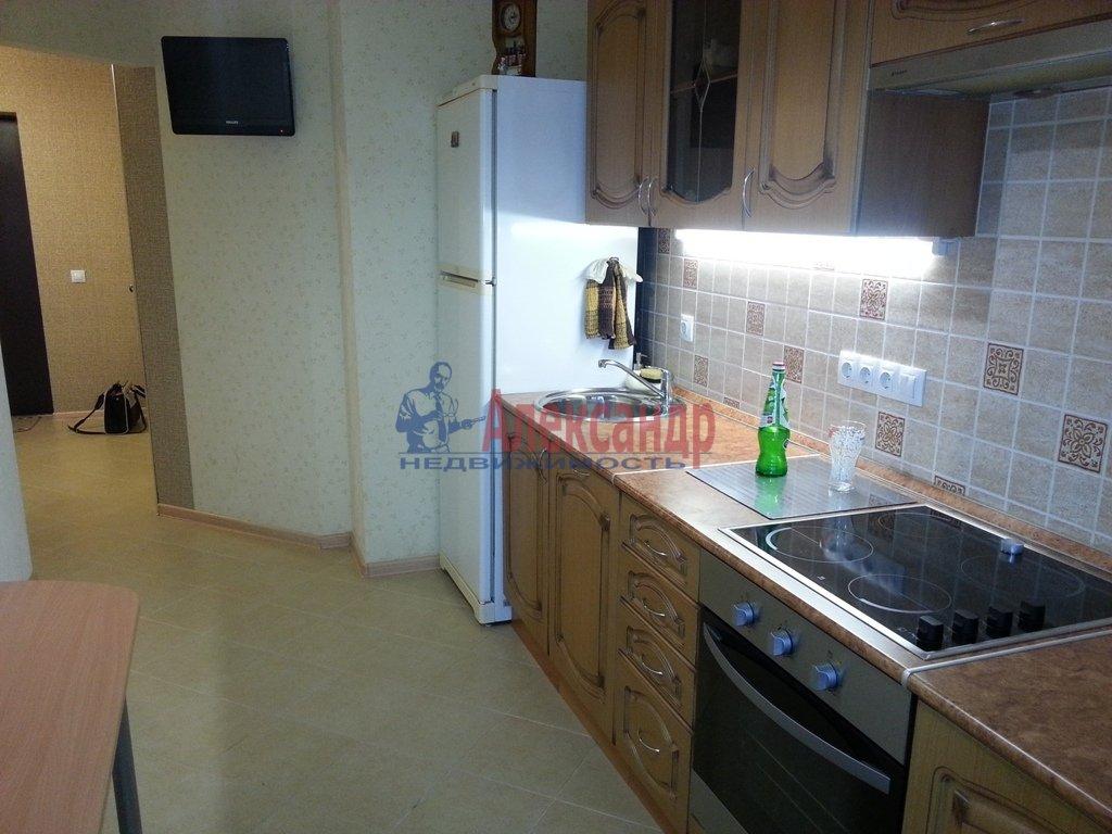 1-комнатная квартира (45м2) в аренду по адресу Фермское шос., 20— фото 7 из 13