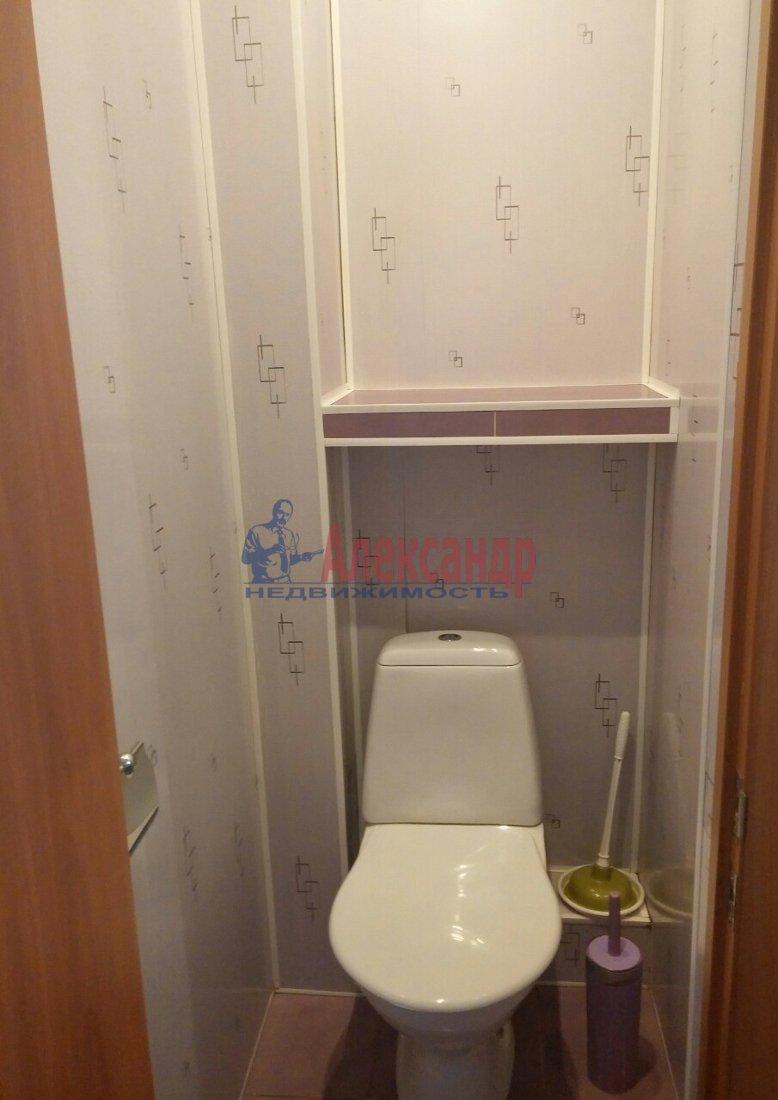 3-комнатная квартира (63м2) в аренду по адресу Школьная ул., 114— фото 3 из 9