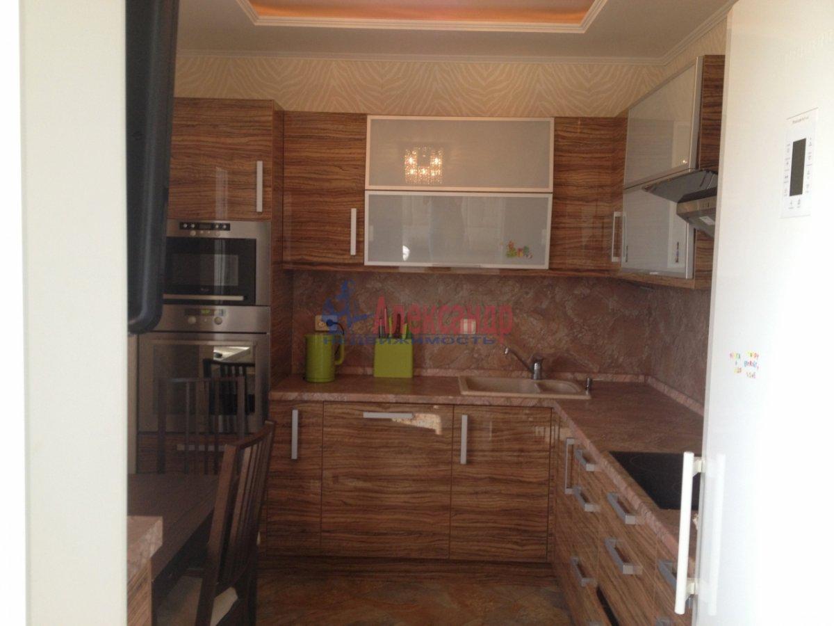 1-комнатная квартира (43м2) в аренду по адресу Коломяжский пр., 15— фото 6 из 6