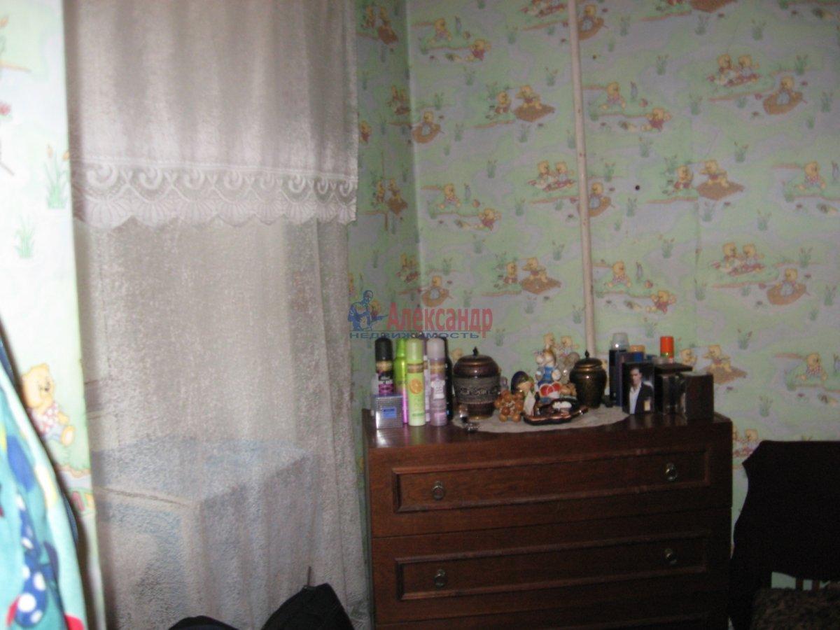 1-комнатная квартира (42м2) в аренду по адресу Ярославский пр., 67— фото 3 из 3