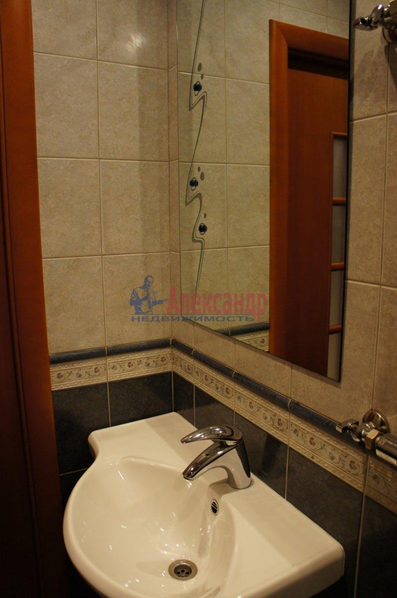 5-комнатная квартира (202м2) в аренду по адресу Дачный пр., 24— фото 16 из 25