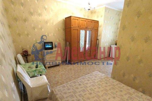 Комната в 3-комнатной квартире (69м2) в аренду по адресу Фурштатская ул., 56— фото 2 из 3