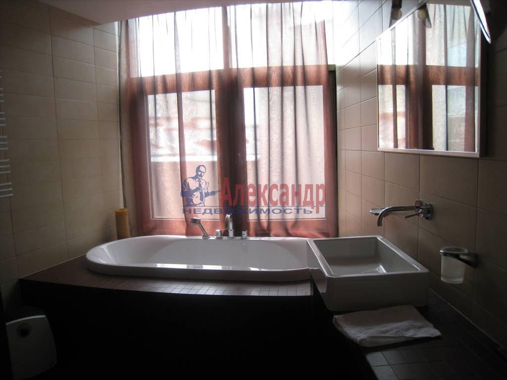 3-комнатная квартира (105м2) в аренду по адресу Марата ул., 47/49— фото 5 из 5