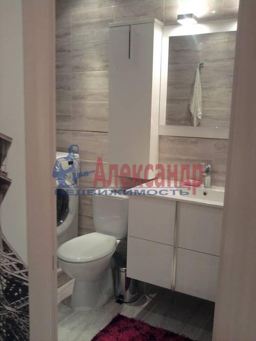 2-комнатная квартира (68м2) в аренду по адресу Малая Морская ул., 13— фото 3 из 13