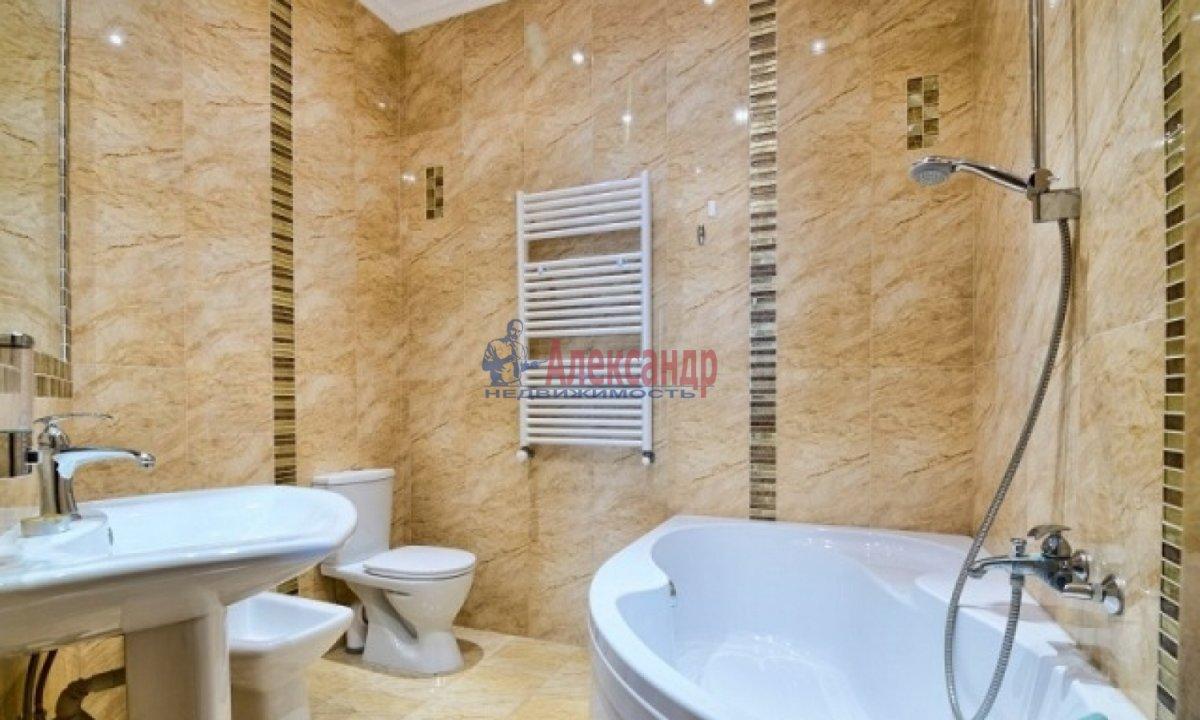 2-комнатная квартира (70м2) в аренду по адресу Богатырский пр., 49— фото 8 из 9