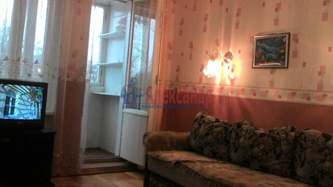 1-комнатная квартира (35м2) в аренду по адресу Энгельса пр., 151— фото 1 из 3