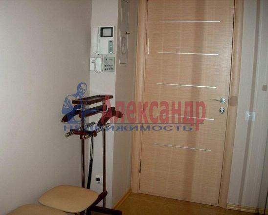 2-комнатная квартира (98м2) в аренду по адресу Дегтярный пер., 8— фото 6 из 8