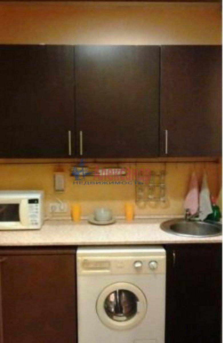 1-комнатная квартира (45м2) в аренду по адресу 2-я Березовая аллея, 13— фото 3 из 4