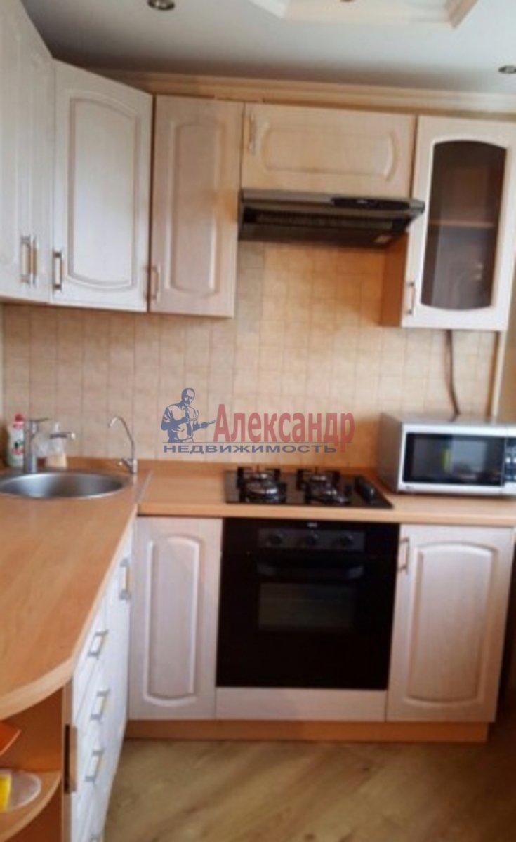 2-комнатная квартира (42м2) в аренду по адресу Московский просп., 205— фото 3 из 3